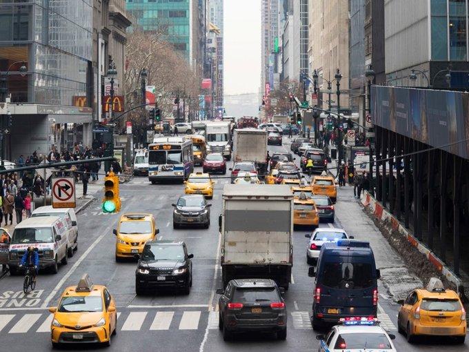 Cuộc sống với mức lương 100.000 USD ở New York