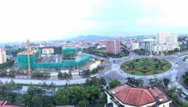 Quay cuồng cơn sốt đất từ Đà Nẵng ra đến đại lộ Thăng Long, cảnh báo