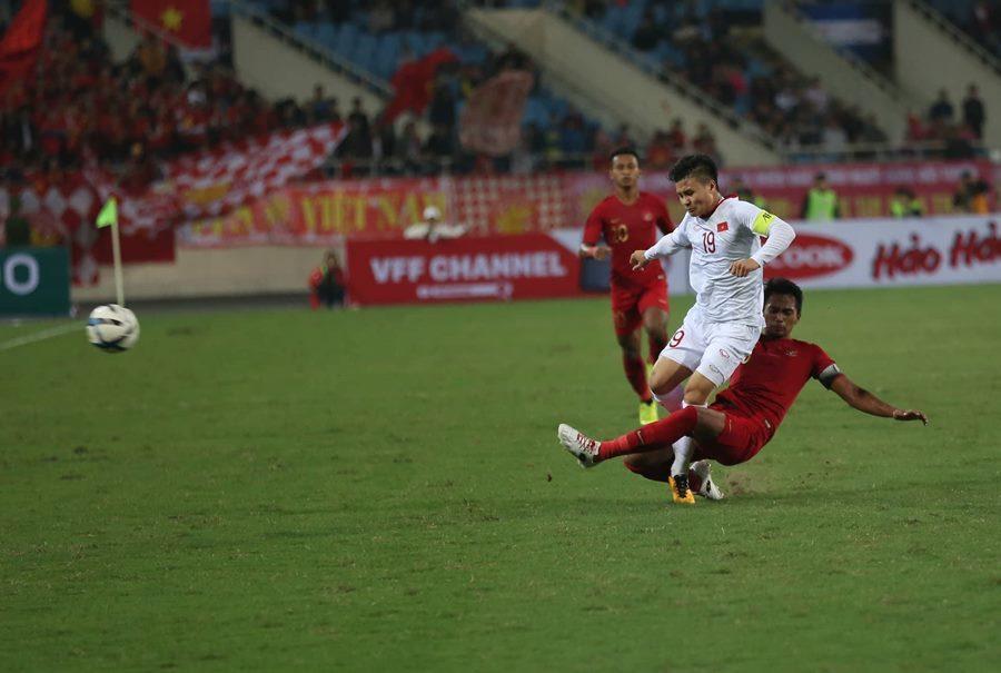 Quang Hải mang tuyển Việt Nam đến gần chung kết U23 châu Á