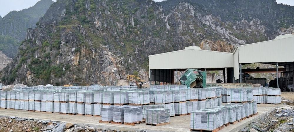 Điểm danh 3 loại đá hạ tầng được ưa chuộng hàng đầu trên thị trường