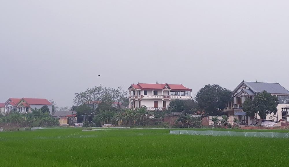 Xã Duy Phiên, Tam Dương (Vĩnh Phúc): Đoàn kết để xây dựng Đảng trong sạch, vững mạnh