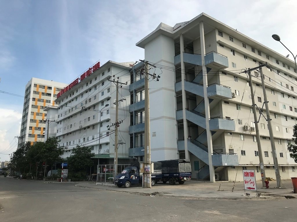 Căn hộ chung cư 25 m2: Không quản chặt sẽ có nguy cơ phát triển ồ ạt