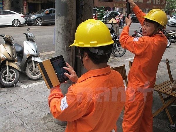 bo cong thuong chua dieu chinh tang gia dien trong nam 2020