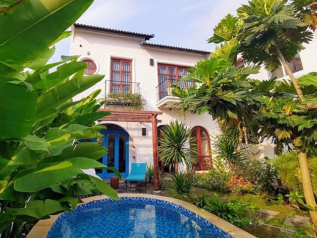 1845 image001 - Chủ nhà ở Quảng Nam chi gần 2 tỷ lột xác nhà cấp 4 thành resort đẹp khó tin
