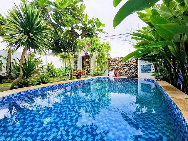 1848 image005 - Chủ nhà ở Quảng Nam chi gần 2 tỷ lột xác nhà cấp 4 thành resort đẹp khó tin