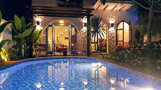 1849 image006 - Chủ nhà ở Quảng Nam chi gần 2 tỷ lột xác nhà cấp 4 thành resort đẹp khó tin