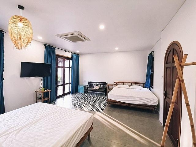 1852 image010 - Chủ nhà ở Quảng Nam chi gần 2 tỷ lột xác nhà cấp 4 thành resort đẹp khó tin