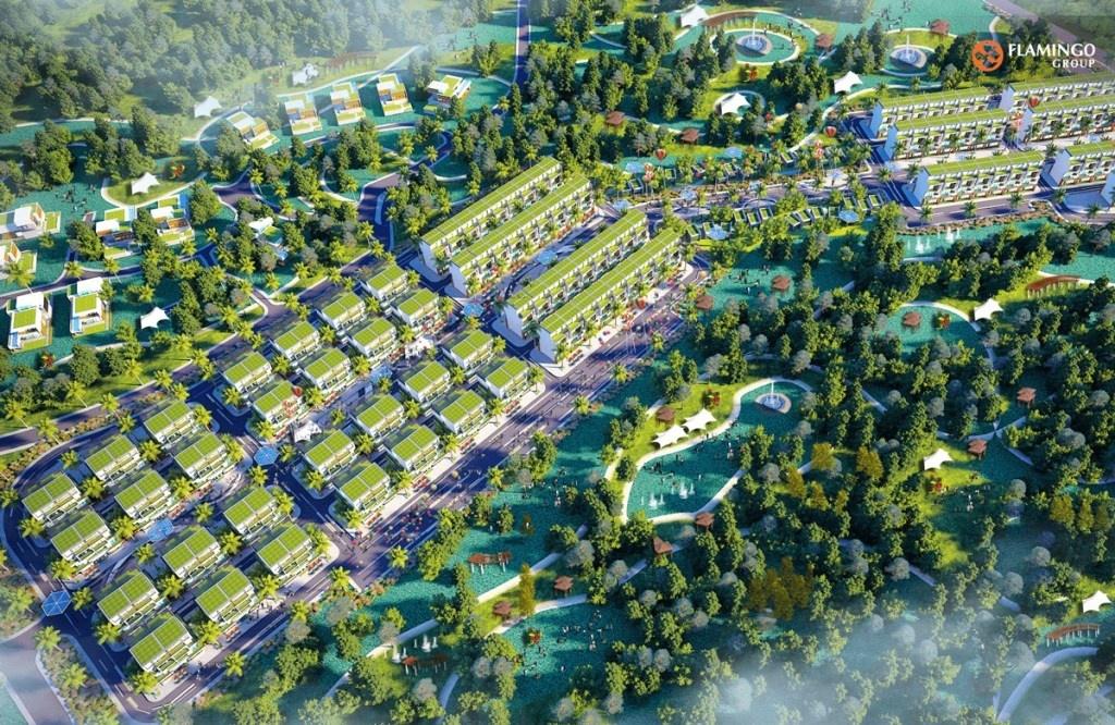 Khẩn trương hoàn thiện hồ sơ quy hoạch phân khu tỷ lệ 1/2000 quần thể đô thị du lịch nghỉ dưỡng Hải Tiến