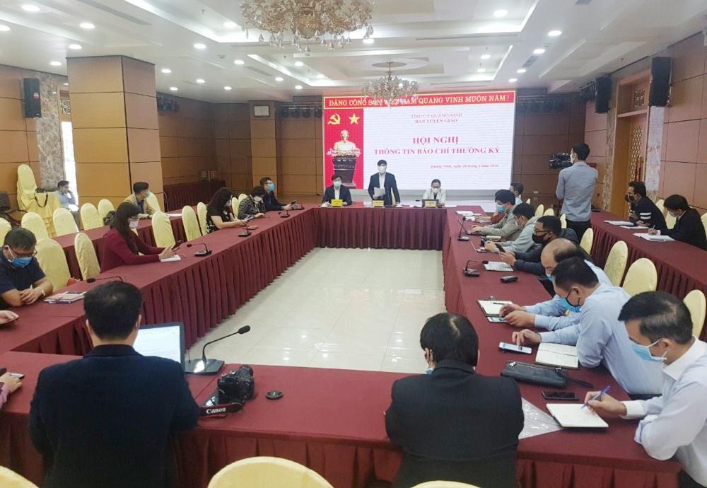 Quảng Ninh được xem xét tự khẳng định kết quả xét nghiệm SARS-CoV-2