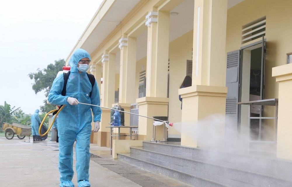 Thêm 7 ca mới, Việt Nam đã có 106 người mắc bệnh COVID-19