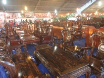 Quảng Trị: Thêm một dự án sản xuất nội thất có tổng vốn đầu tư 12 tỷ đồng