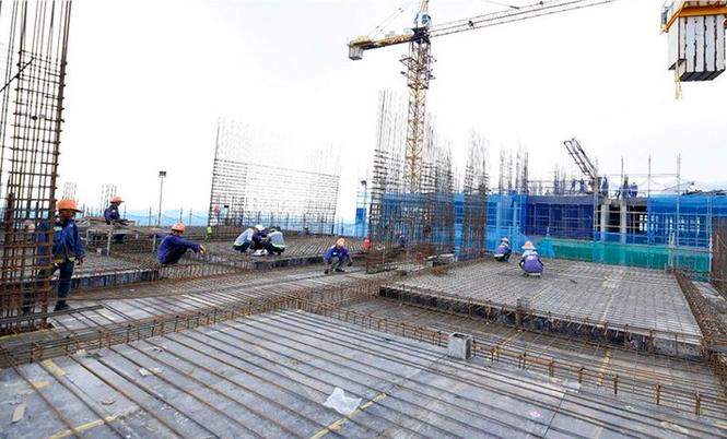 Quảng Ngãi: Quy định quy mô công trình cấp phép xây dựng có thời hạn