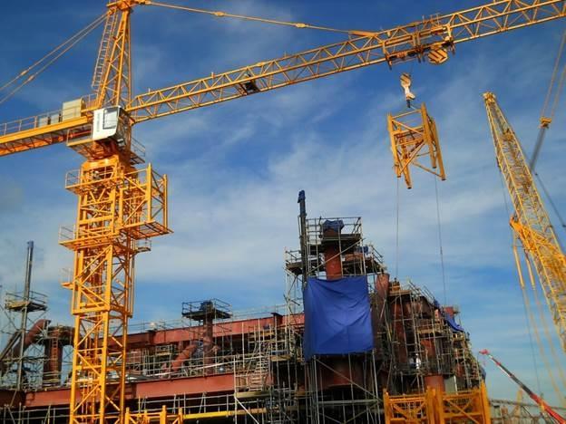 Những điểm mới trong quản lý chất lượng công trình xây dựng: Bổ sung nội dung về an toàn công trình