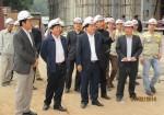 Thương hiệu CONINCO - 35 năm tỏa sáng trong lĩnh vực tư vấn xây dựng