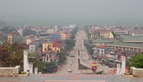 Xây dựng Điện Biên Phủ xứng tầm đô thị cấp vùng