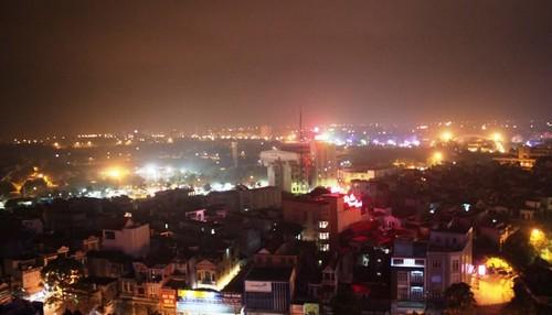 TP Thanh Hóa lên đô thị loại I: Chặng đường 10 năm phấn đấu