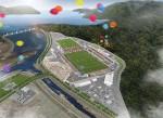 Xây dựng phát triển phục vụ World Cup Bóng bầu dục năm 2019