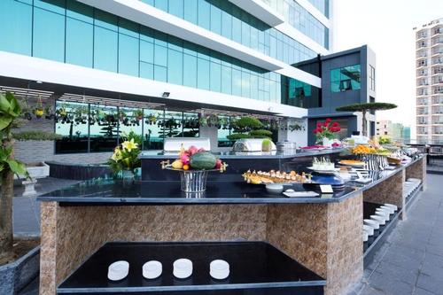 Khai trương khách sạn Mường Thanh 5 sao đầu tiên tại Cần Thơ