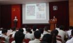 Thanh tra Sở Xây dựng Hà Nội: Tăng cường kiểm tra trong xây dựng hạ tầng kỹ thuật