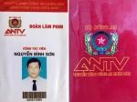 Dùng thẻ phóng viên giả, hù dọa CSGT bỏ qua vi phạm