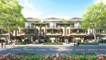 Dự án biệt thự phố vườn LAVILA giai đoạn 2 đạt tỉ lệ đặt chỗ trên 90%