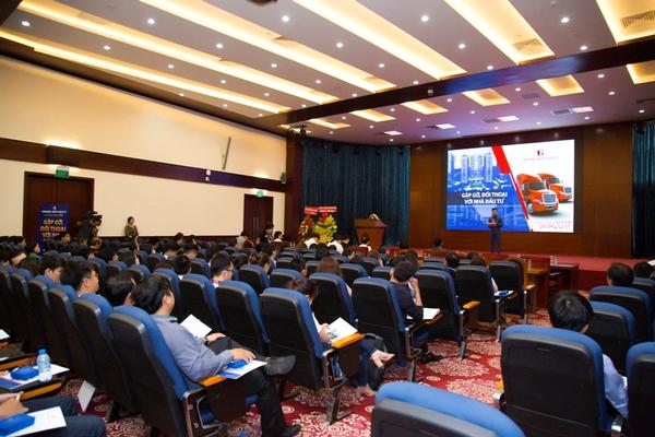 Hoàng Huy xây dựng 10.000 căn hộ phân khúc nhà giá rẻ