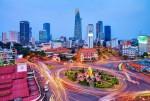 Chiếu sáng thông minh trong kiến trúc đô thị
