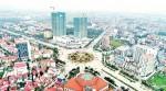 Ngành Xây dựng Bắc Ninh phát triển  cùng quê hương đất nước