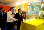 Nơi lưu giữ và trưng bày không gian kiến trúc truyền thống Việt Nam