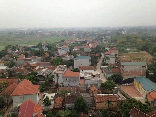 Xã Đạo Đức, Vĩnh Phúc: Học và làm theo tấm gương Chủ tịch Hồ Chí Minh