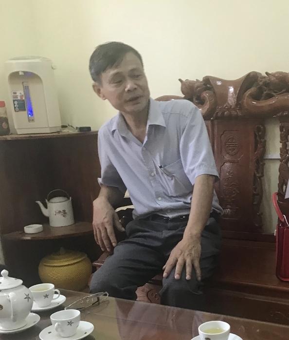 Vĩnh Phúc: Nhắn tin đe doạ Bí thư huyện xong, tiếp tục doạ cho Chủ tịch xã nghỉ việc vì không nghe lời