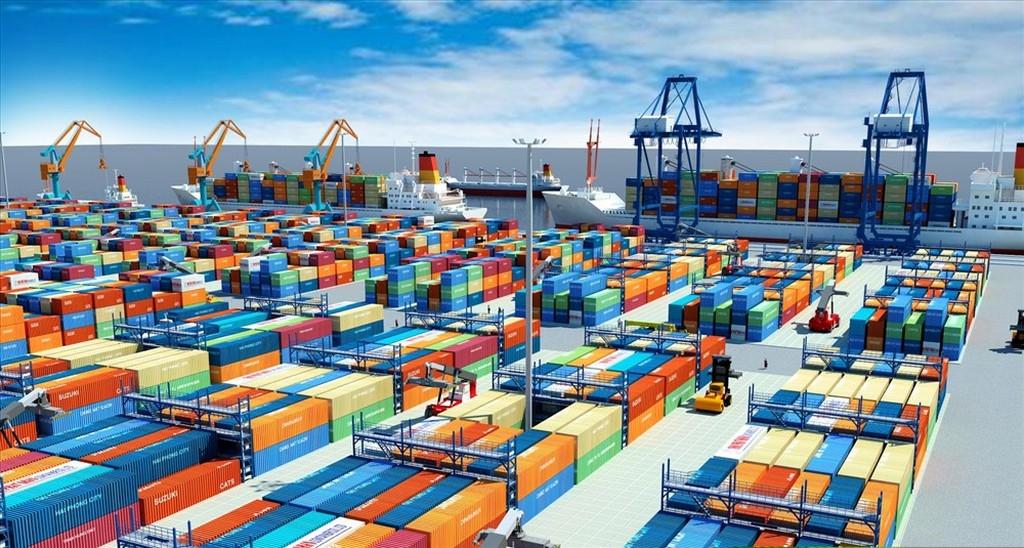 """11 tỉnh thành đạt kim ngạch xuất khẩu """"tỷ đô"""""""