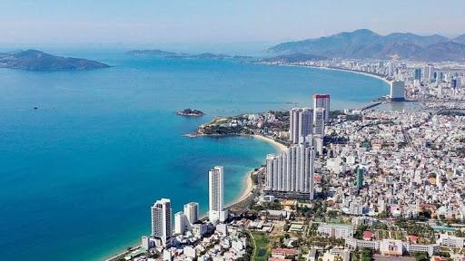 Phát triển bền vững đô thị biển
