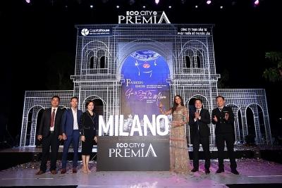 Ecocity premia ra mắt phân khu mới - niềm kiêu hãnh của Ban Mê