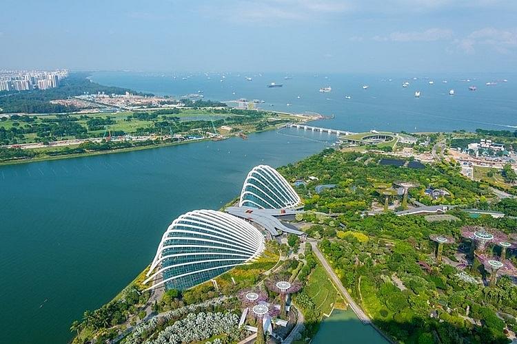 Kinh nghiệm quản lý thành phố xanh, sạch, đẹp, bền vững
