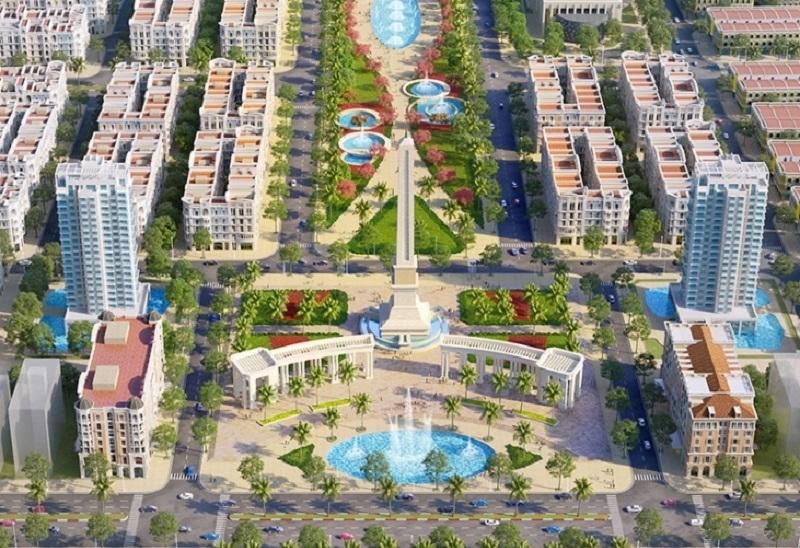 Sầm Sơn (Thanh Hóa):  Đẩy nhanh giải phóng mặt bằng dự án Quảng trường biển