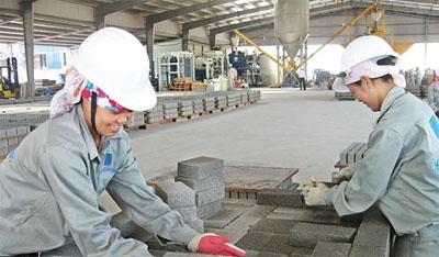 Lối mở cho vật liệu xây không nung