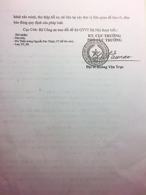 Đề nghị Cục thuế Hà Nội kiểm tra dấu hiệu bất thường tại Chi cục thuế Hà Đông - Ảnh 5