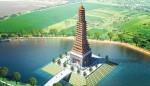 Xây Tháp Thái Bình - nghĩ về tư duy văn hóa