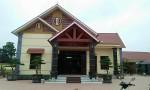 Đại úy công an ở Thanh Hóa xây nhà không phép trên đất nông nghiệp