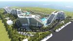 """Giải mã độ """"hot"""" của The Coastall Hill FLC Grand Hotel Quy Nhơn"""