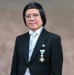Giáo sư Trần Văn Thọ được tặng Huân chương Thụy Bảo Tia Vàng
