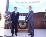 Vinhomes chính thức niêm yết 2,68 tỷ cổ phiếu – Mã VHM