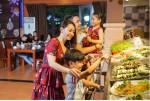 Không gian ẩm thực khủng nhất Đà Nẵng hút các gia đình vui chơi ăn uống cuối tuần