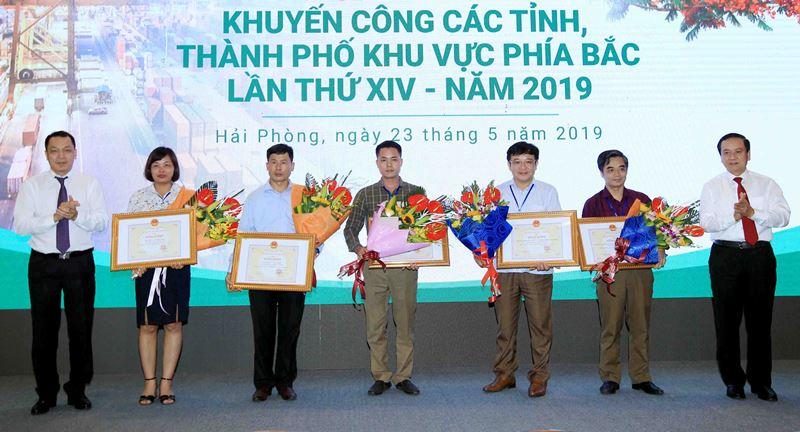 Hội nghị khuyến công 28 tỉnh, thành phố phía Bắc: Đổi mới cách làm, nâng cao chất lượng