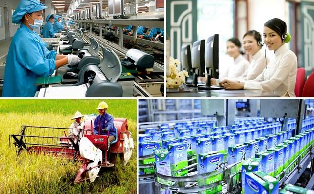 Nâng cao hiệu quả quản lý, khai thác, sử dụng và phát huy các nguồn lực của nền kinh tế