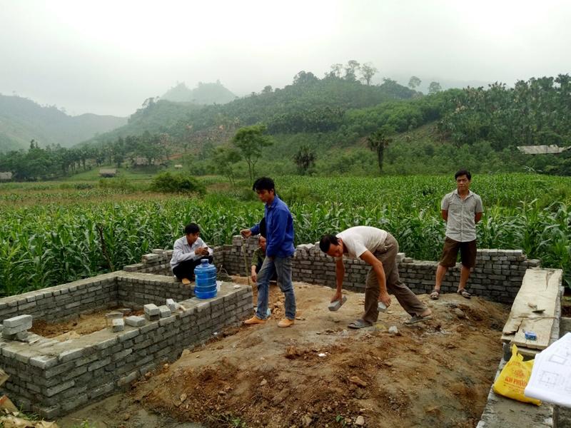 Tuyên Quang: Minh bạch xét duyệt hồ sơ tại dự án cấp nước sử dụng vốn vay của Ngân hàng thế giới