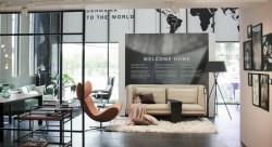 Hãng nội thất BoConcept khai trương showroom lớn nhất châu Á