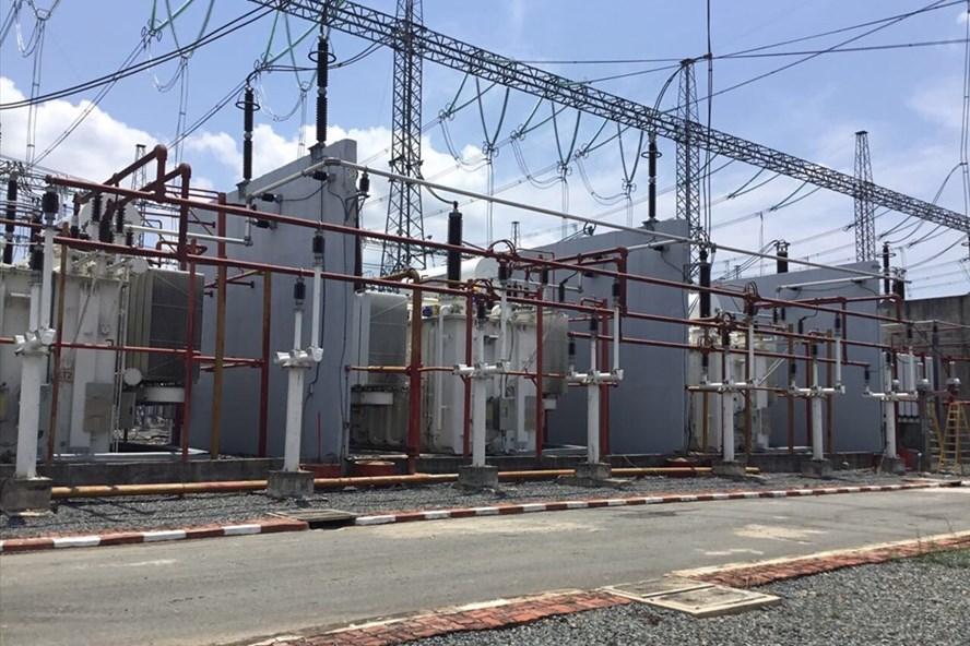 Trăm tỉ chi khống tại dự án điện 500kV: Có thoái thác được trách nhiệm?