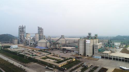 Thống nhất chủ trương đầu tư dự án nhà máy xi măng Đại Dương, Thanh Hóa